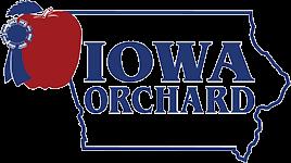 Farm Market | Iowa Orchard Logo