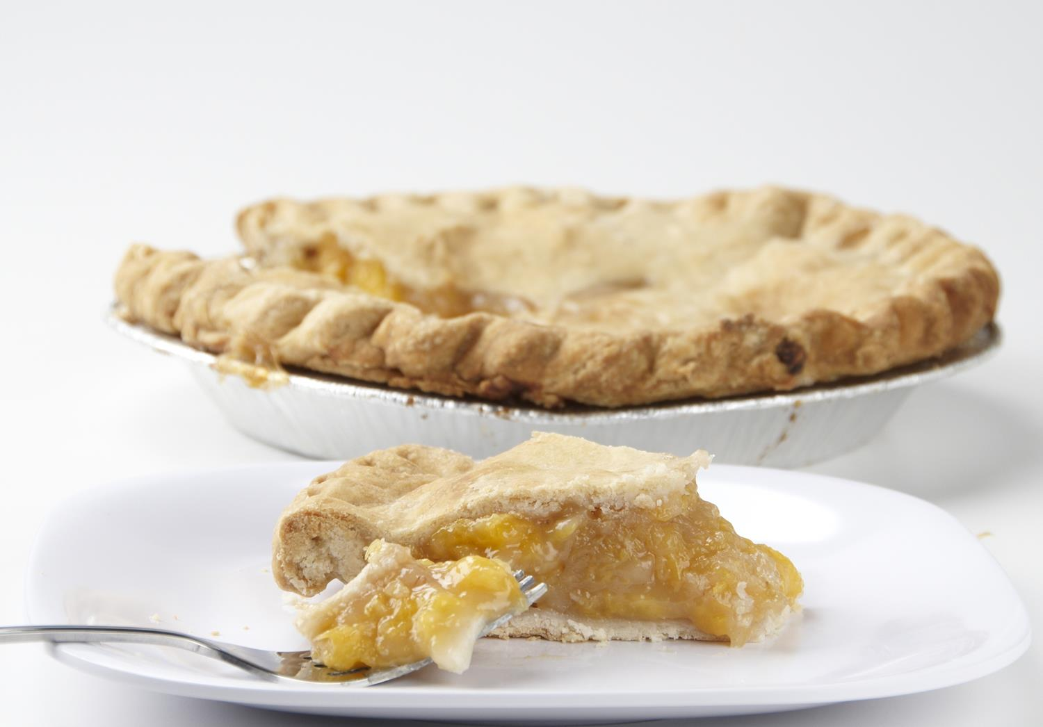 missouri southern peach pie